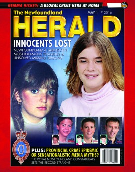 The Newfoundland Herald