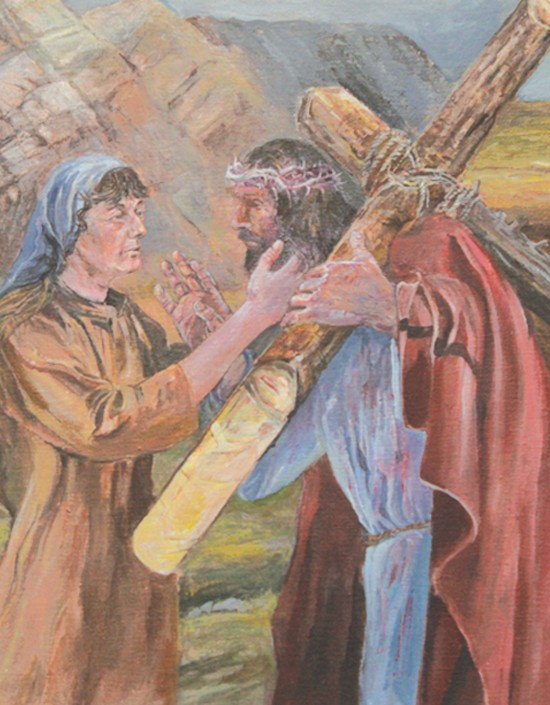 In the wake of his passing, iconic Newfoundland artist Gerald Squires is remembered for his seminal work, Stations of the Cross.
